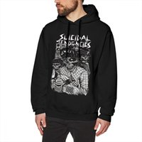 Suicidal Tendencies Hoodie suicidal Tendencies Hoodies Autum...