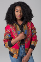 DARSJUCBD 2018 Sexy Indie Folk Womens Jacket Coat Dashiki Af...
