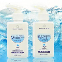 DHL free IN STOCK 180ml Snow White 100% Original Whitening C...