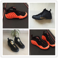 2019 New Arrive Penny Hardaway Mens Basketball Shoes Black G...