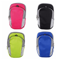 Universal Waterproof Sports Running Armband Bag Case Multi- f...