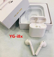 Mini Earphones Afans i8x YG- i8x Ifans In- Ear Stereo Music Bl...
