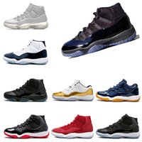 Basketball Shoes 11 11s prom night WIN LIKE 82 96 UNC PRM He...