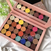 makeup Palette 28 Eyeshadow Empty Large Pro Palette 28 color...
