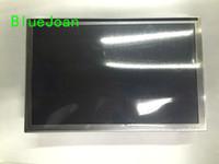 새로운 LA070WV4-SD01 LA070WV4 (SD) (02) LA070WV4-SD03 SD04 LCD 모듈 메르세데스 용 7 인치 디스플레이 SLK250 자동차 네비게이션