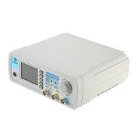 Freeshipping Digital de Alta Precisão DDS Dual-channel Função Forma de Onda Gerador de Sinal de Pulso 1Hz-100MHz Medidor de Freqüência 200MSa / s 30MHz