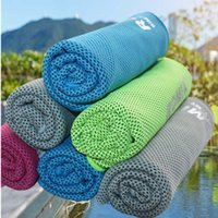 2018 Sweatband Cooling Towel Sports Running Cycling For Spor...
