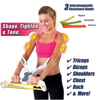 WONDER ARMS Arm Strength Brawn Training Device Slimming mach...