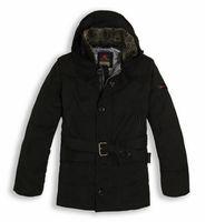 2018 Großhandel Winter Klassische Luxus Parajumpers männer Marke  daunenjacke Hoodies Pelz Mode Mäntel Männer Warme Parka 62a33431e8