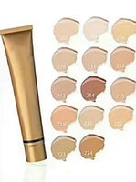 Nouveau maquillage Base Cover Primer Professional Face 14 Color Foundation Contour Palette Contour 30g