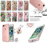 Anti Knock Soft TPU Transparent Sunny Day Painted Phone Case...