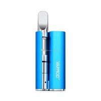 100% Orijinal VAPMOD Sihirli 710 Kiti 380 mAh Pil Buharlaştırıcı Vape Kalem Mod için 510 Konu Kalın Yağ Seramik Bobin XTANK Pro Kartuş Atomizer