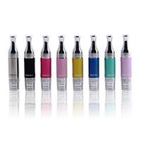 Großhandel -100% echtes Aspire ET S Glas BVC clearomizer Bottom Vertical Coil Aspire 1.8ohm BVC ETS Glaszerstäuberbehälter