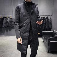 في عام 2018 ، سترة طويلة جديدة ذات جودة عالية الموضة Qiantang 3019 Y 18801 P360 هي نموذج حقيقي