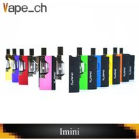 Imini Vape Cartridges Vaporizer Kit 500mAh Box Mod Battery W...