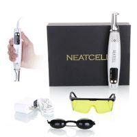 Machine de tatouage laser portable Scar Spot Pigment Therapy Therapy Anti-vieillissement Home Salon Spa Utilisez un appareil de beauté Picosecond