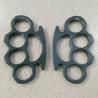 2pcs Thick 13 mm Fox gear BRASS KNUCKLE DUSTER Hand Buckle S...