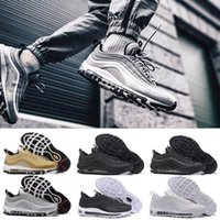 Hot Sale New Men Casual Shoes Airs Cushion 97 KPU Plastic Ch...