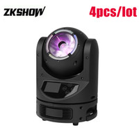 Sales 60W RGBW LED Beam Moving Head Mini Magic Dot DMX512 DJ...
