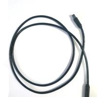 tongsheng tsdz câble de rallonge capteur de vitesse longueur 110cm