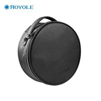 Royole Moon VR Glasses All In One Portable Leather Handbag C...