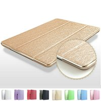 Trifold Magnetic Smart Cover For iPad Mini 4  Quality Foldin...