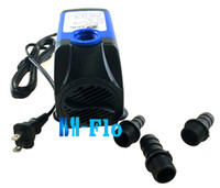 1800L H 110V Submersible Fountain 15W Water Pump Aquarium Hy...