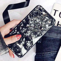 Newest Hot ins Fashion cowry design Cellphone Case Toughened...