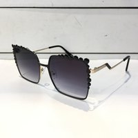 Luxury 0051 Sunglasse For Women Design Popular Sunglasses Ch...