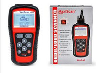 Wholesale Autel MaxiScan MS509 OBD Scan Tool OBD2 Scanner Co...
