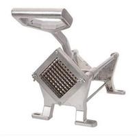Wholesales User Friendly Batata Rabanete Pepino Liga de Alumínio Strip-cortador de Frutas Ferramentas de Cozinha Ferramentas de Frutas
