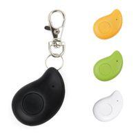 Kablosuz Akıllı Etiket Bluetooth Tracker 4 adet Anahtar Bulucu GPS Bulucu Anti-Kayıp Alarm Hatırlatma Için Çocuk Anti Kayıp Akıllı Tracker