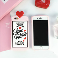 2018 Chill Pills Love Potions Silicone case Phone Back Cover...