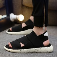 Summer air sandals, men' s Korean version, sports and le...
