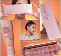 New Cosmetics Laura Lee Los Angeles Nudie Patootie Eyeshadow...