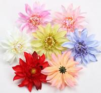 Neue Simulation Blume, Tianhua Blume Seidenpantoffel Kleidung DIY gefälschte Blume Zubehör Fotografie gefälschte Blume Requisiten L590