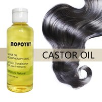 Castor Oil For Hair Care Essential Oil Pure Natural Extracts...