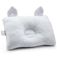 Baby Shaping Pillow Prevent Flat Head Infants Bedding Pillow...
