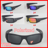 Men Luxury Brand Sunglasses Sports Cycling Sunglasses TR90 P...
