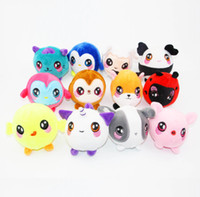 Squishy Stuffed Animal Plush Toys 10cm 2018 Soft Plush Toy f...