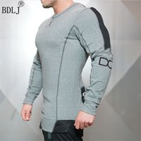 Autumn winter High Quality mass effect Men ONeck pullover Lo...