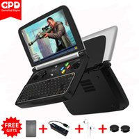 GPD WIN 2 WIN2 Intel Core m3- 7Y30 Quad core 6 Inch GamePad T...