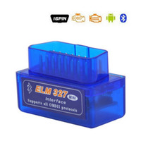 ELM327 Bluetooth diagnostic scanner for car automotivo escan...