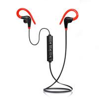 Новая Мода M1 Беспроводная Связь Bluetooth Наушники Стерео Мобильный Телефон Наушники-вкладыши с Микрофоном Спорт На Открытом Воздухе Запуск 4.1 для iPhone