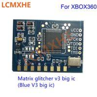Xbox360のための48MHz水晶発振器が付いている大きなIC版コロナチップのマトリックスグリッチャーV3修理高品質送料無料
