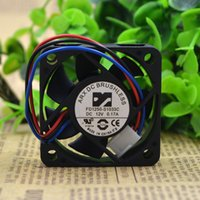 Pour Taiwan ARX 5015 FD1250-S1033C 5CM Ventilateur 12V 0.12A