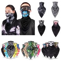 Wholesale Cycling Bandana Summer Outdoor Sports Scarf Bike T...