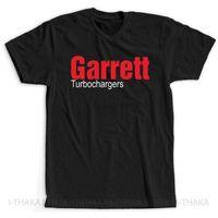 e06767b362ad Custom T Shirts Online Short Sleeve Garret Turbochargers Fashion T ...