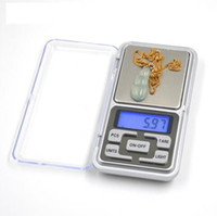 500g x 0. 1g Digital Scale Mini Electronic Digital Jewelry Sc...