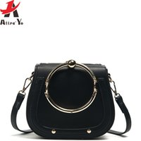 ATTRA- YO Hot Sale Women Bag New Style Pu Designer Casual Han...